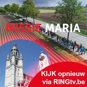Net Gemist: Missie Maria in Halle