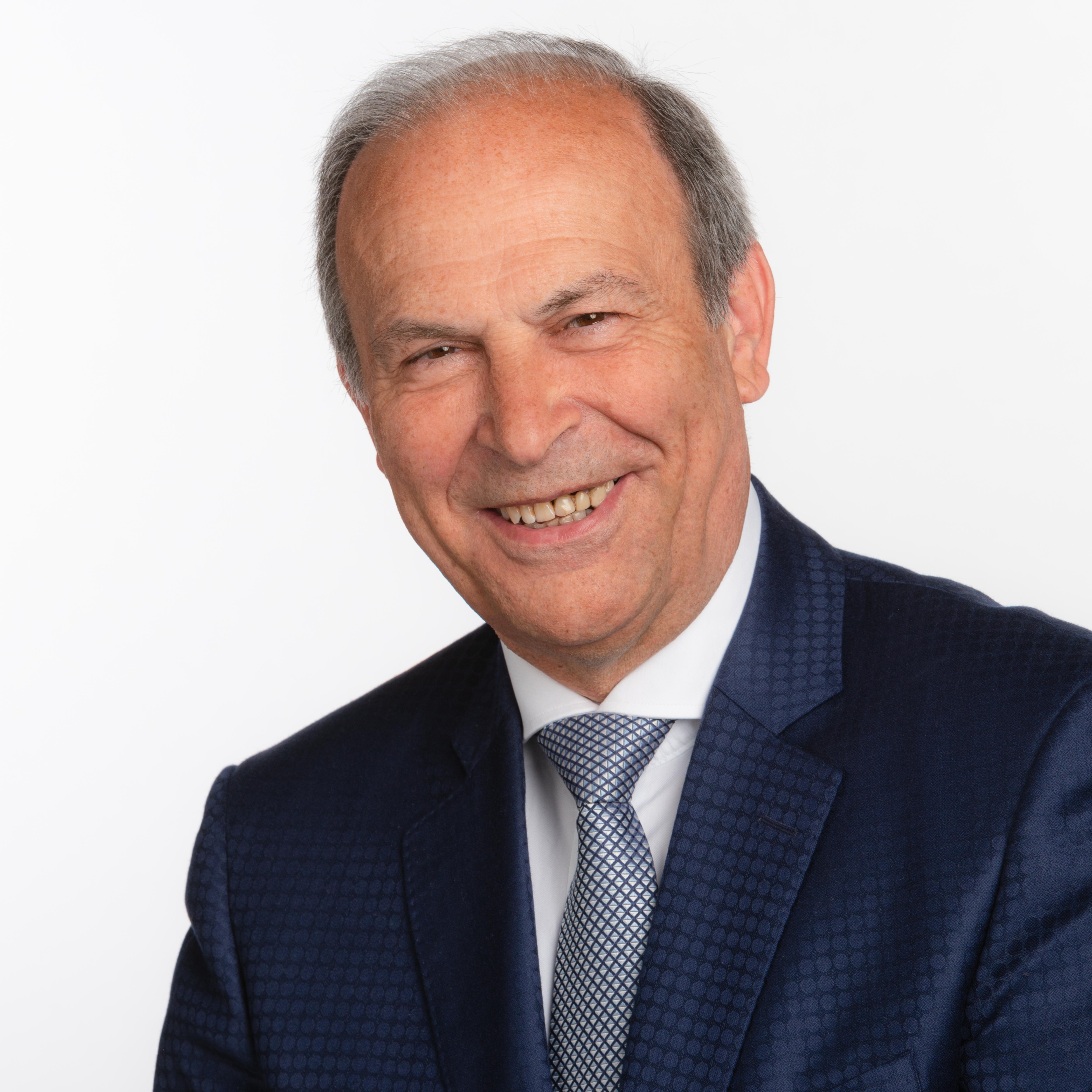 Walter Zelderloo