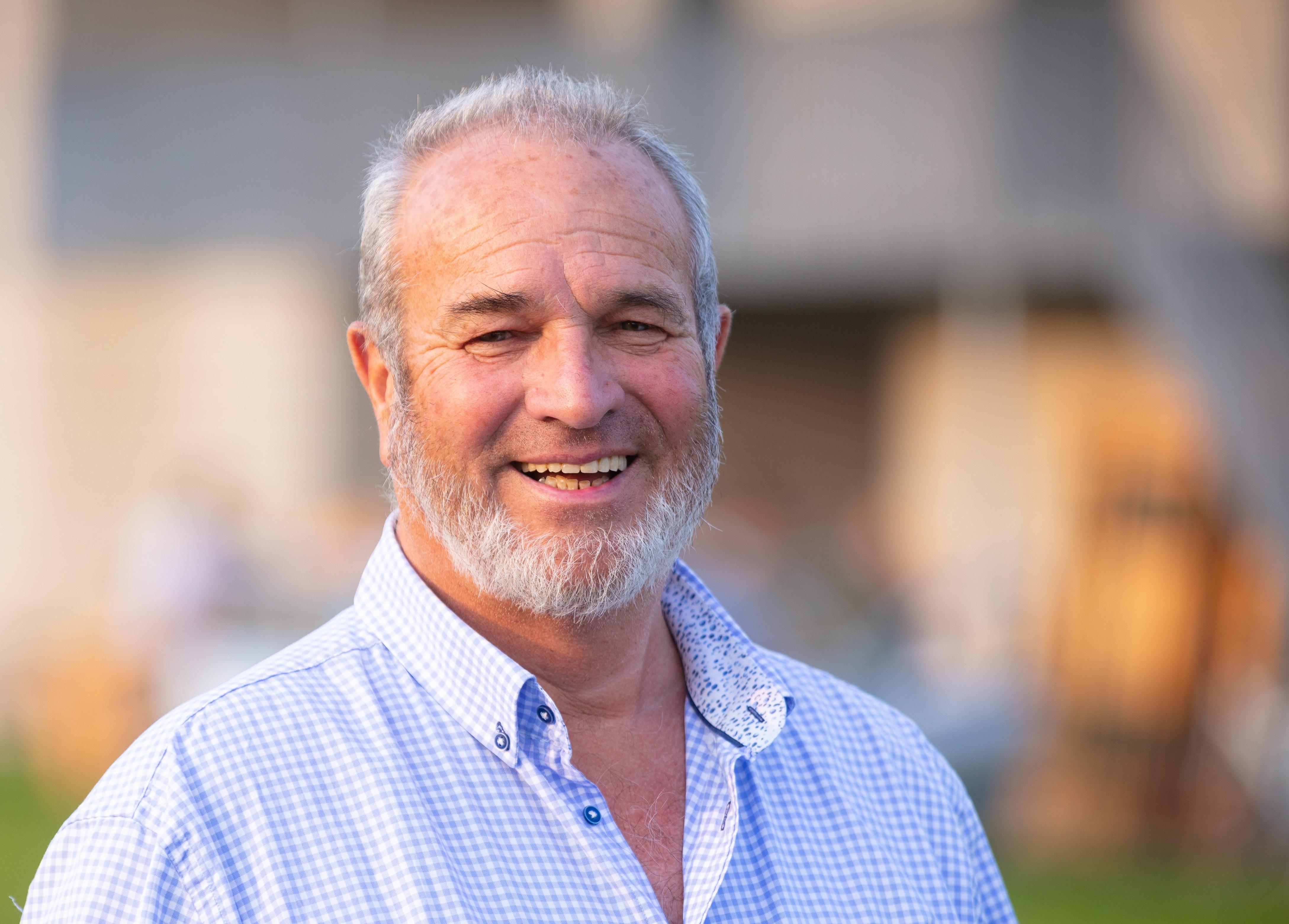 Michel Vanderhasselt